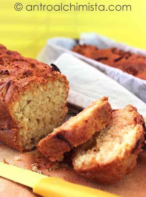 Ricetta: Cake con Cipolla e Pancetta Affumicata
