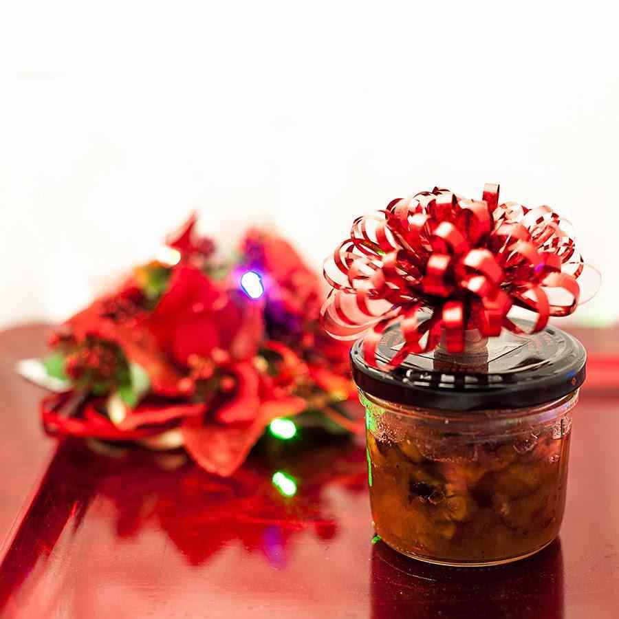 Ricetta: Il regalo goloso homemade