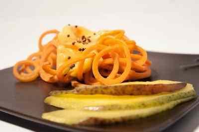 Ricetta: Spaghetti thai