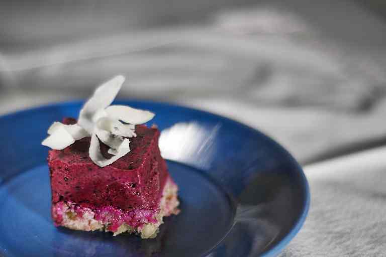 Ricetta: Torta barbabietola