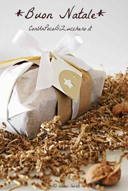 Ricetta: Christmas Star Cake al cioccolato bianco e datteri
