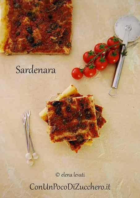 Ricetta: Sardenara