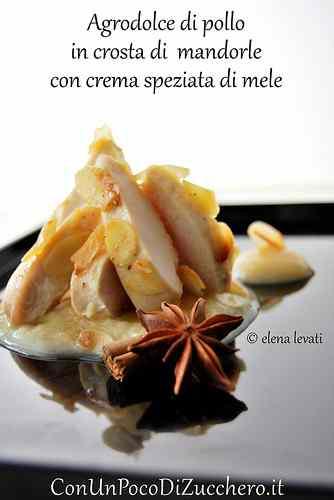 Ricetta: Agrodolce di pollo al miele