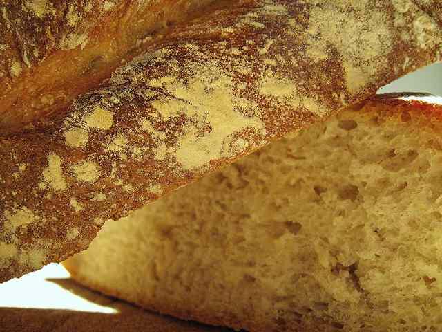 Ricetta: Pane pugliese dell'Ale