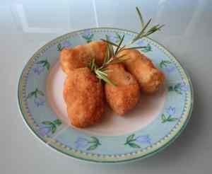 Ricetta: Croquetas spagnole