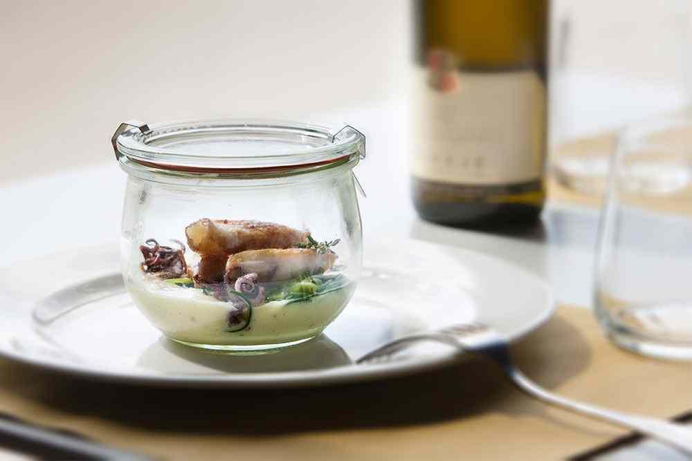 Ricetta: Jarit... #chefsottovetro