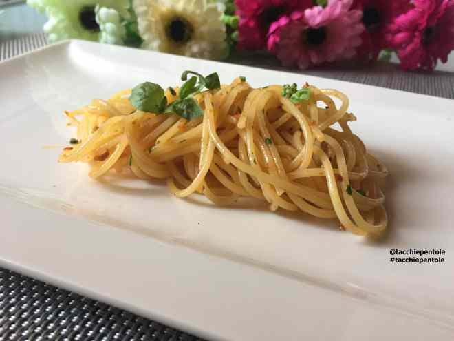 Ricetta: Spaghetti alla nduja, easy recipe