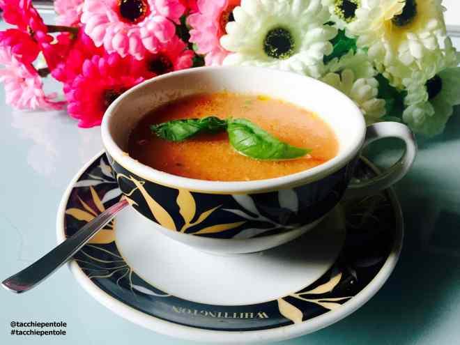 Ricetta: Gazpacho andaluso, la ricetta vera