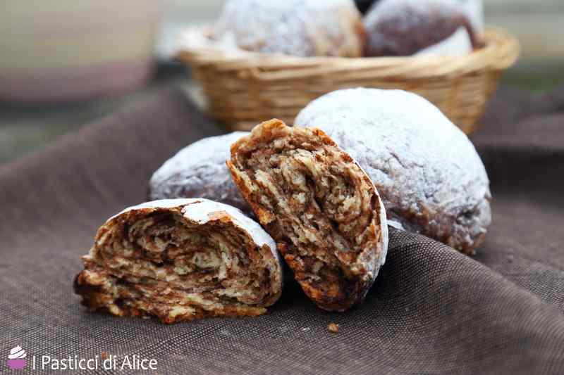 Ricetta: Panini Soffici al Cioccolato