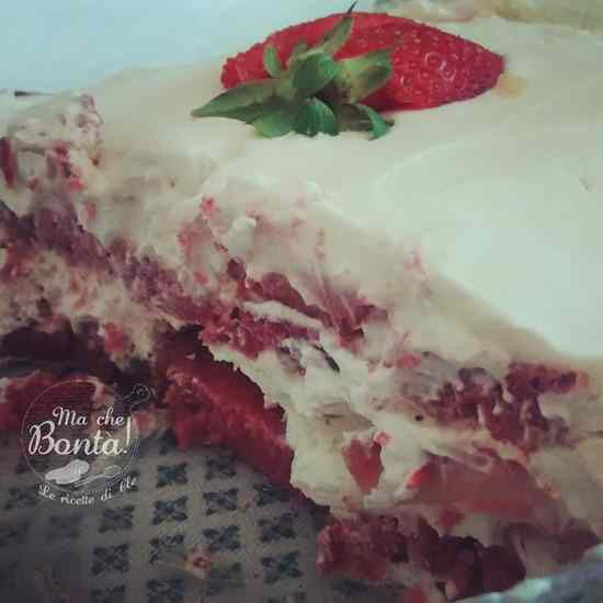 Ricetta: La torta giusta per la festa della mamma (mother day perfect cake)