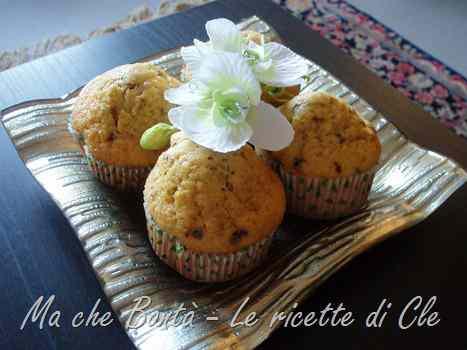 Ricetta: Coffeens... i muffins al caffe di cle!