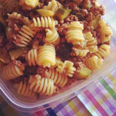 Ricetta: Lo so che lo state pensando: e basta dolciiiii! facci la pasta!!! (i know you want more pasta!)