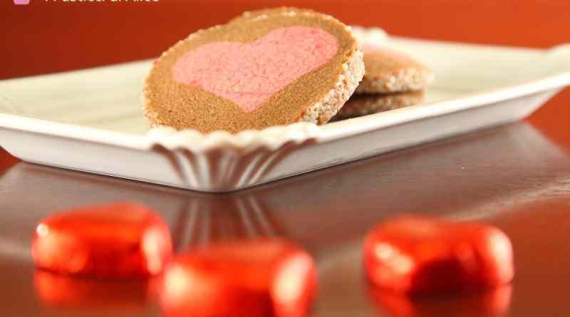 Ricetta: Biscotti dell Amore
