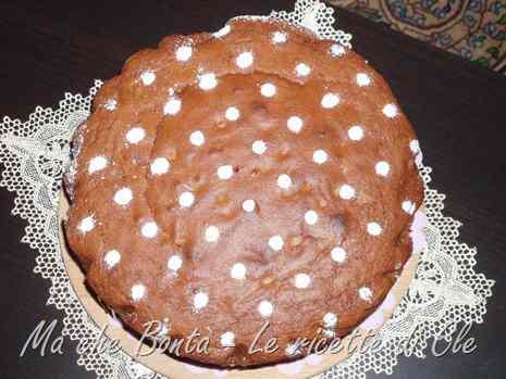 Ricetta: Torta pan di stelle di cle (piu buona dell originale!)