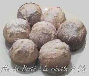 Ricetta: Muffin paradiso