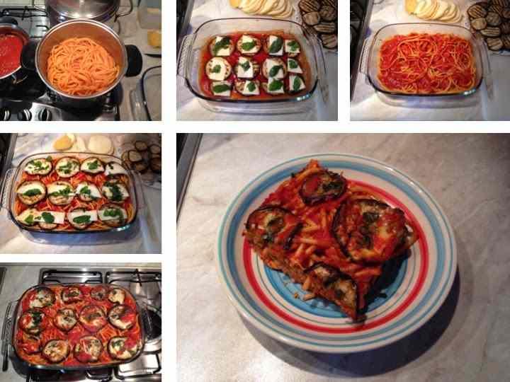 Ricetta: Bucatini alla siciliana