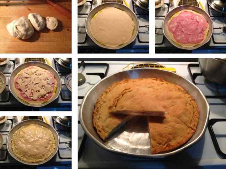 Ricetta: Focaccia con farina di Kamut