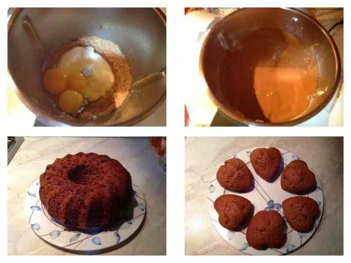 Ricetta: Torta sette vasetti (variante al cioccolato)