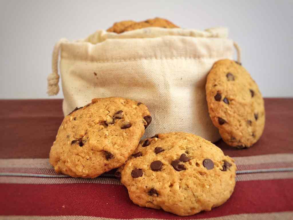 Ricetta: Cookies