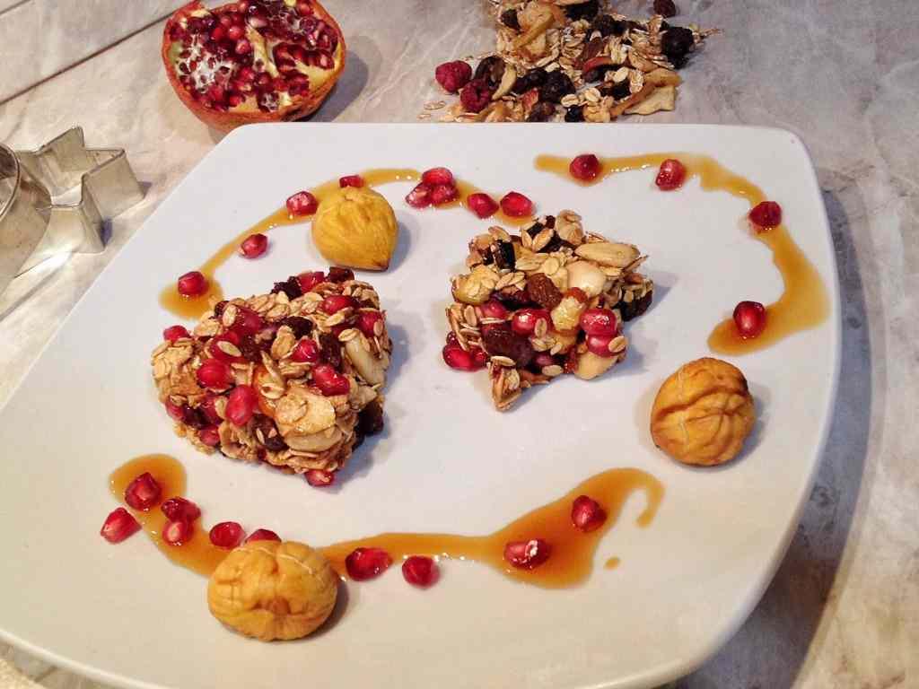 Ricetta: Dessert al volo