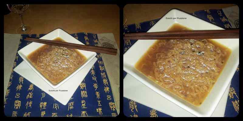 Ricetta: Zuppa di Miso con Noodle