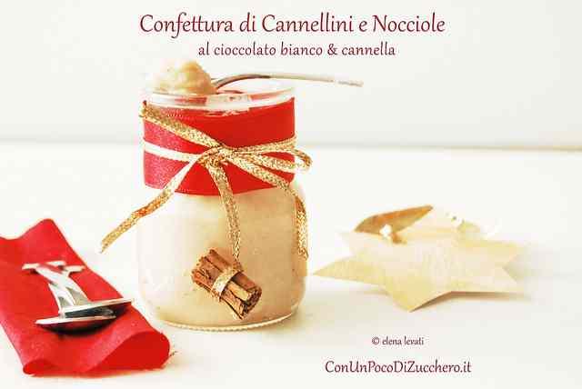 Bianca cannella una confettura speciale e buon natale