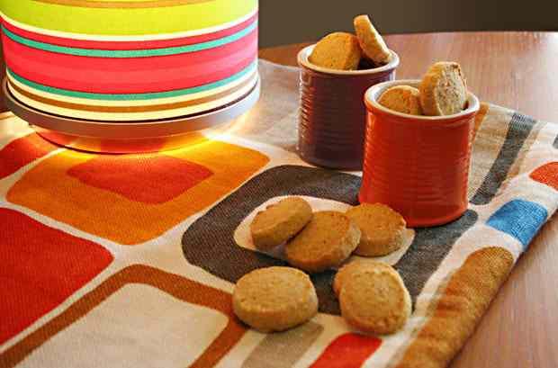 Ricetta: Biscotti al mais