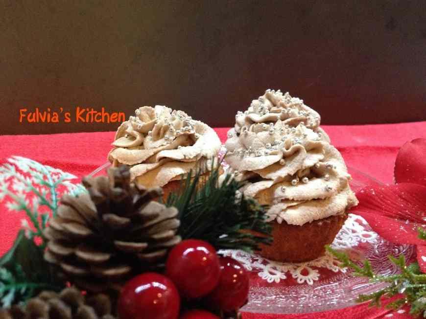 Ricetta: Cupcakes alla Nutella