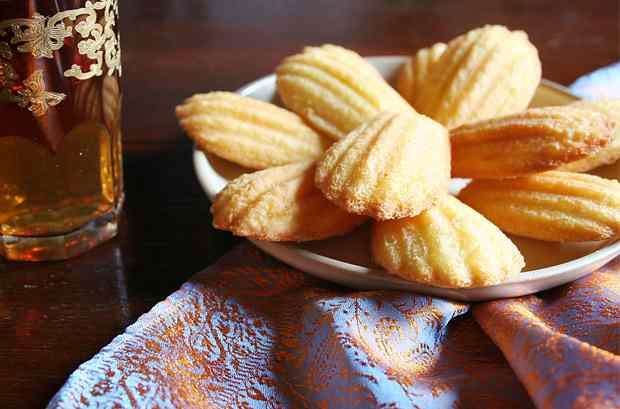 Ricetta: Madeleines di Proust
