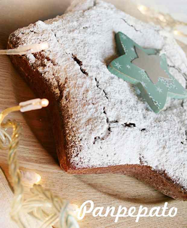 Ricetta: Panpepato cioccolato e pistacchi