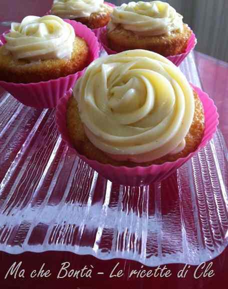 Ricetta: Cupcakes speziati alla zucca
