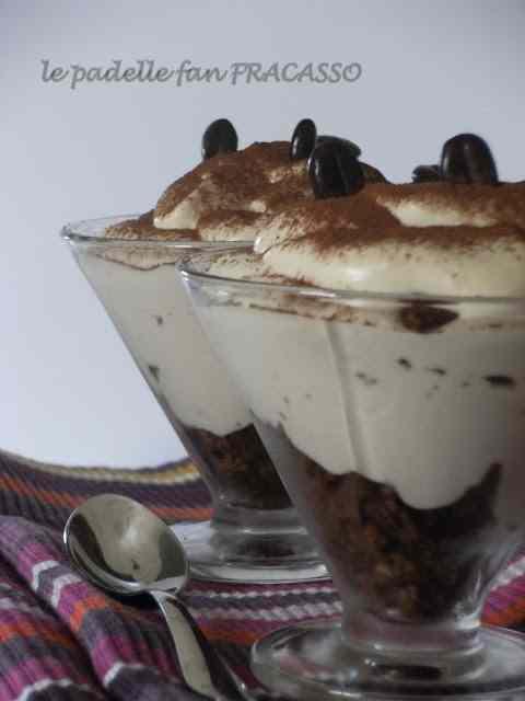 Ricetta: Mini cheesecake al caffe