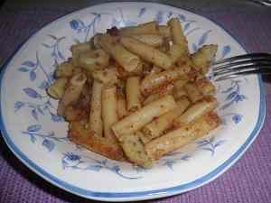 Ricetta: Pasta con patate e peperoncino