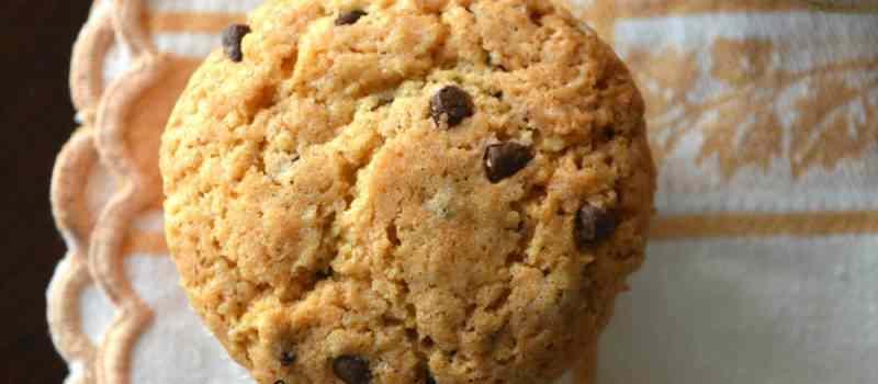 Ricetta: Muffin cookies
