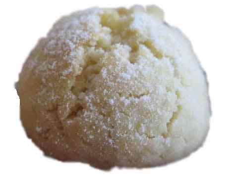 Ricetta: I biscotti al cocco