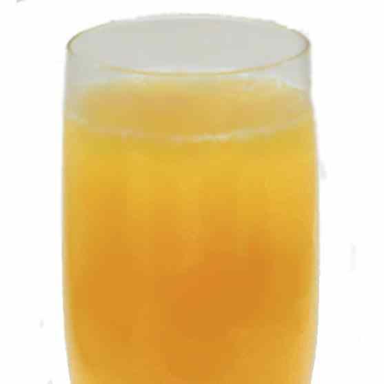 Ricetta: Il cocktail mimosa