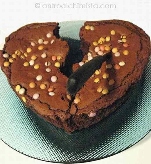 Ricetta: Torta Classica al Cioccolato di Erminia