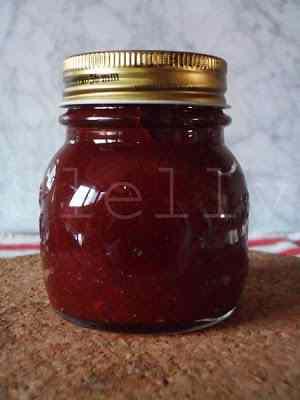 Ricetta: Il ravanello invasato - confettura di ravanelli e mele