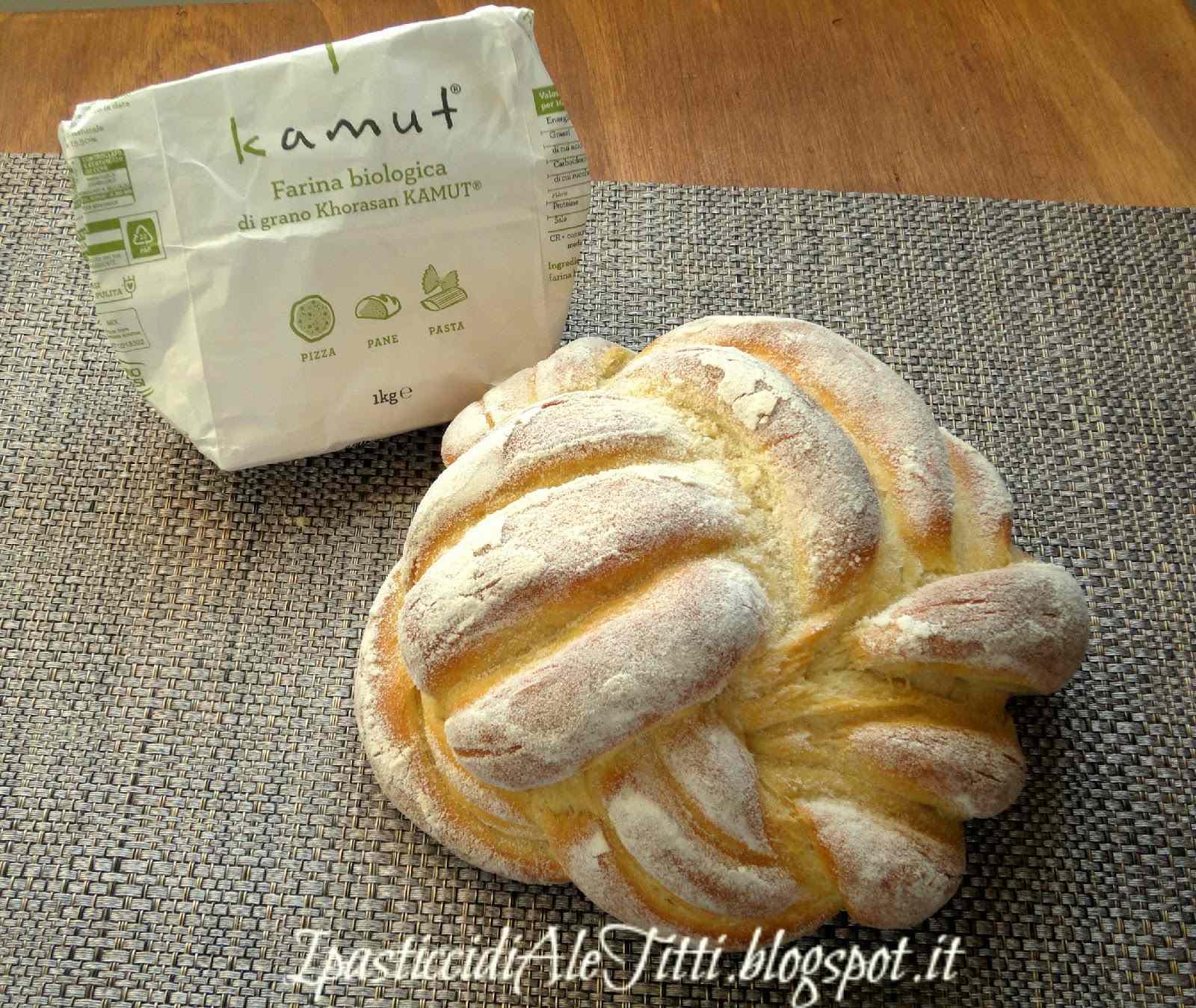 Pan de pelota