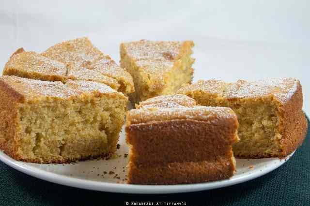 Ricetta: Ciambellone integrale allo yogurt / whole wheat and yogurt bundt cake recipe