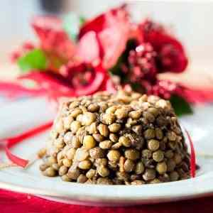 Ricetta: Buon anno e le lenticchie alla cannella