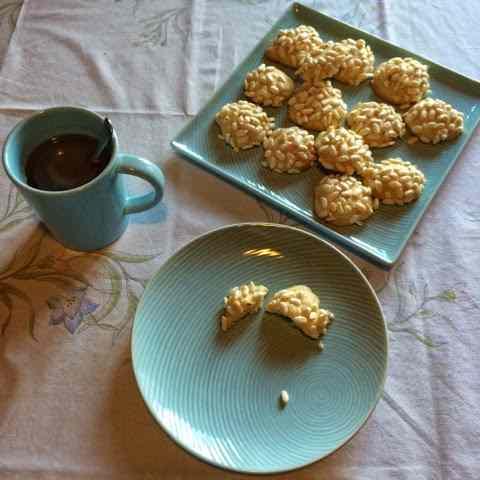 Buona colazione!
