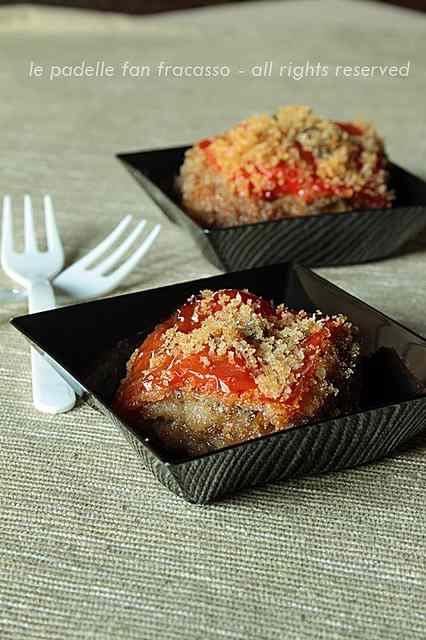 Ricetta: Bocconcini di carne ai peperoni