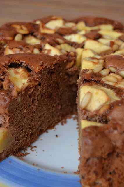 Ricetta: La torta di mele di alberto