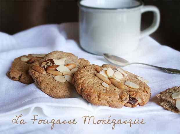 Ricetta: Foguasse monegasque