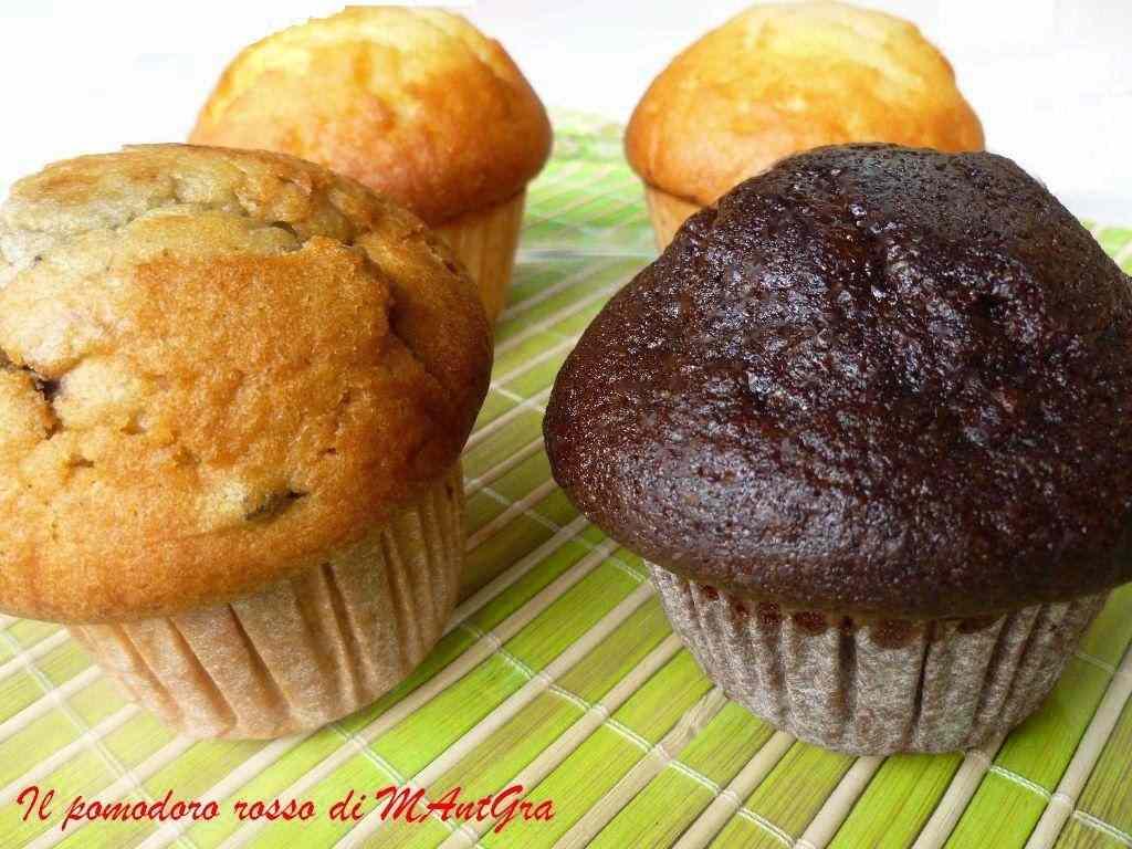 Ricetta: Muffins