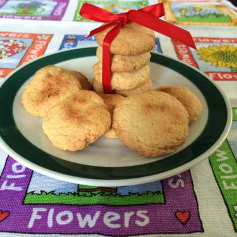 Ricetta: Biscotti semplici-semplici