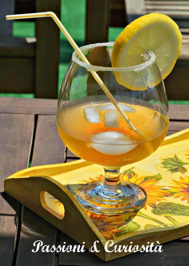 Ricetta: Limonata: la regina dell\'estate