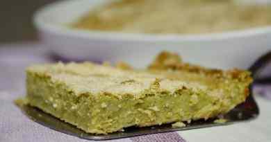 Ricetta: Torta salata con melanzana