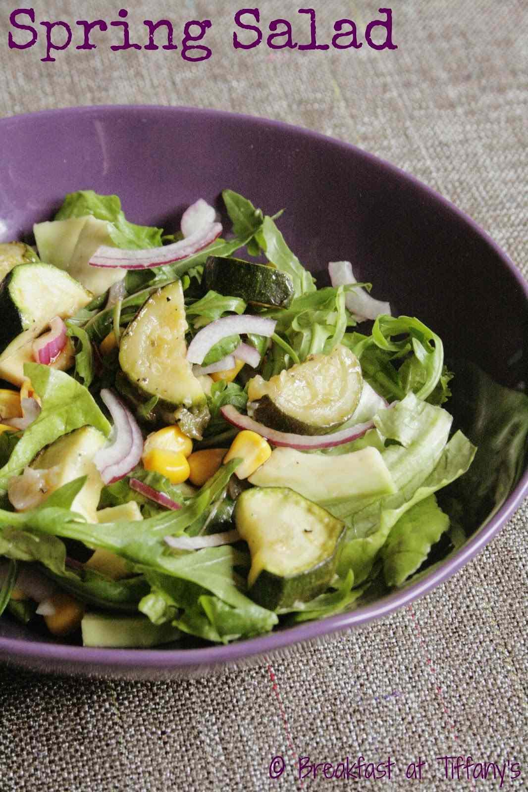 Ricetta: Spring salad